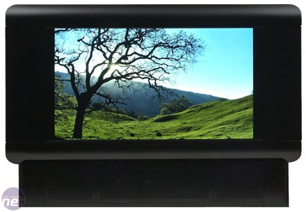 Brightside DR37-P EDR display